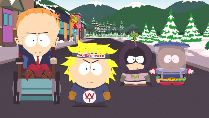 Retrasan South Park: The Fractured But Whole hasta el 2017