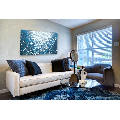 Meeresfarben, Meerfarben, Wandbild, modernes Wandbild, Lebendigkeit und Klarheit, blau, hellblau, himmelblau Harmonisierung vom Mensch und Raum, wandbilder, wanddeko, leinwandbilder, umzug, feng shui bilder, energiebilder, abstrakt, modern, blaud, wandbild blau, bild abstrakt
