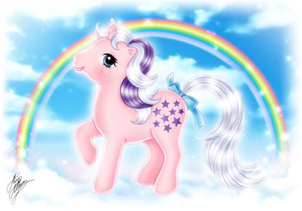 Clipart Clipart My Little Pony Animaatjes 17