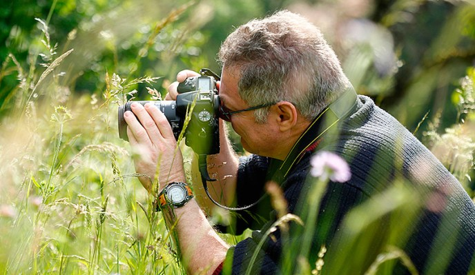 Cours photo individuel
