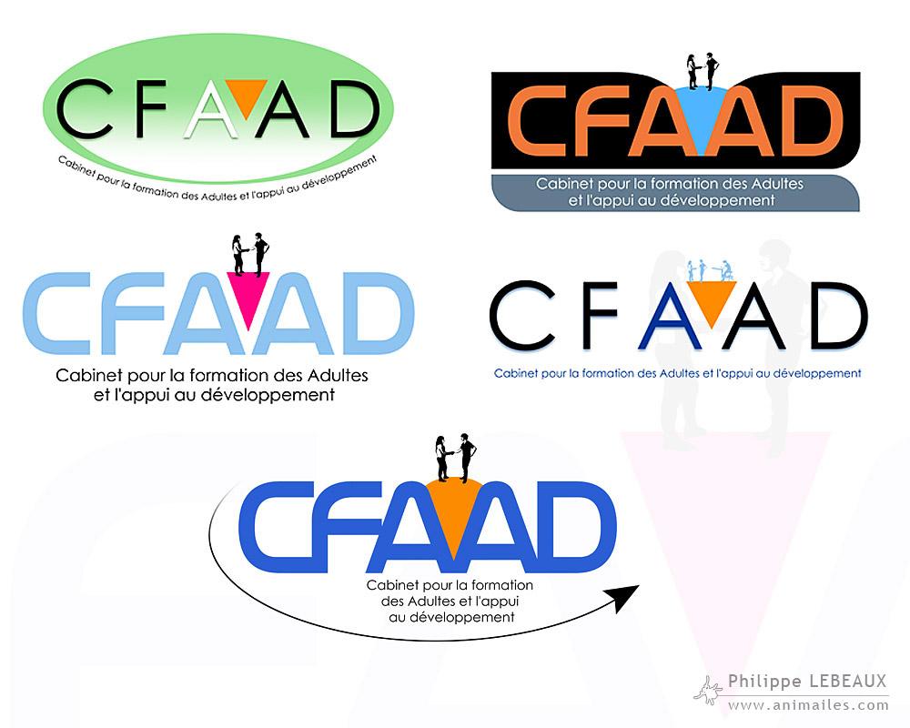 Logotypes CFAAD