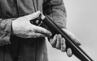 Les armes de chasse: un moyen simple pour les suicides et les drames familiaux