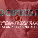 Zoophilie : le nouveau texte adopté au Sénat à l'initiative d'Animal Cross est un progrès notable