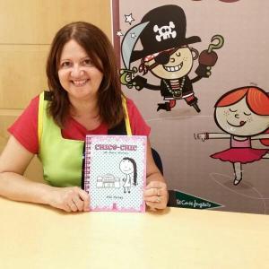 escritora narradora Mili Torres