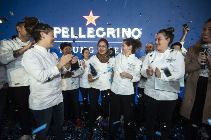 the best young chef in latin america