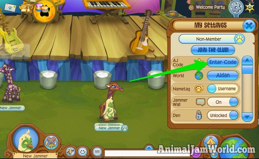 Animal Jam Codes for Gems   Diamonds 2018   Cheats List Updated Just type in your code and click the continue button  You ll get your prize  from the code right away