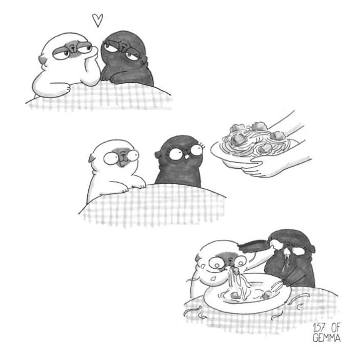 coppia di carlini