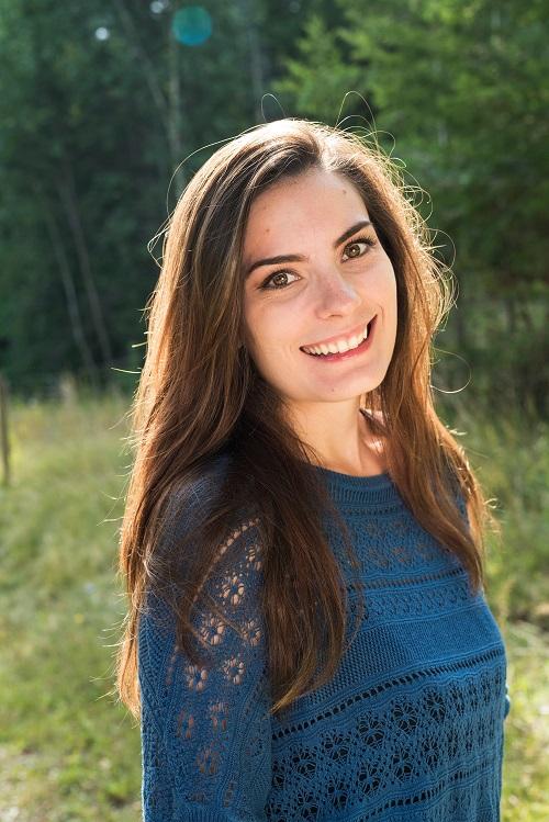 Kira Cheeseborough