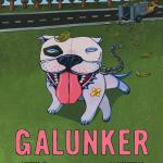 Galunker,  by Douglas Anthony Cooper,  reviewed by Barbara Kay