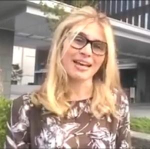 Sarah Lucas (YouTube)