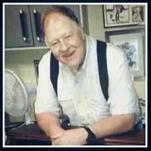 Bob Hillman