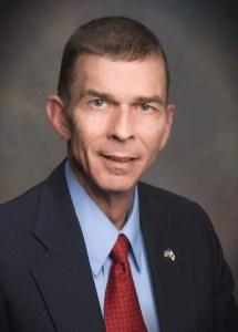 Rockingham County Judge Stan Allen.