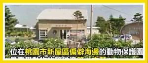 Xinwu shelter, Taiwan.