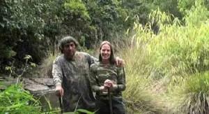 Anil K. & Pamela Gale Malhotra (Facebook)