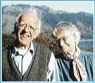 Ronald & Rose Lernberg