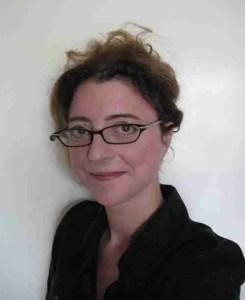 Dogsbite.org founder Colleen Lynn.