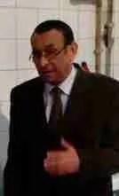 Ahmed al Sherbiny