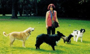 [Alexandra Semyonova,  a dog behaviorist and former Dutch SPCA inspector,   is author of The 100 Silliest Things People Say About Dogs (Hastings Press,  2009.)]