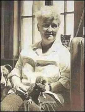 Alice Morgan Wright