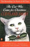 A Gift from Bob may remind some readers of the late Cleveland Amory's 1987 best-seller The Cat Who Came for Christmas, though Amory, an affluent elderly man with a Manhattan office, had little in common with the young and homeless James Owens.