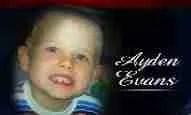Ayden Evans