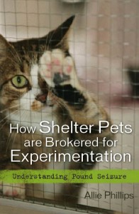 The most comprehensive book-length treatment of how random source animals were used in research was How Shelter Pets Are Brokered for Experimentation: Understanding Pound Seizure by Allie Phillips.