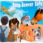 Denver votes on pit bull ban that has prevented fatal attacks since 1989