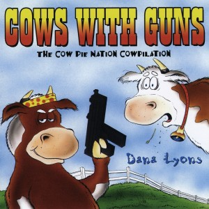 Cows With Guns #1