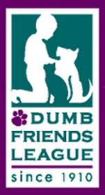Dumb Friends logo