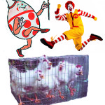 McDonald's to phase out using eggs from caged hens