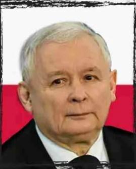 Jarosław Kaczyński'Poland