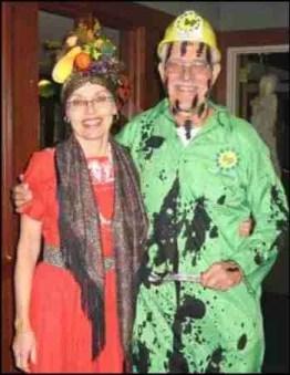 Jim and Connie Detjen