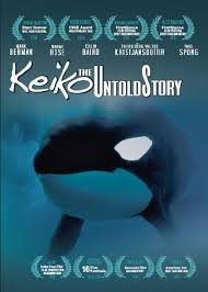 "Berman and film maker Theresa Demarest collaborated to produce ""Keiko: The Untold Story,"" released in 2010."