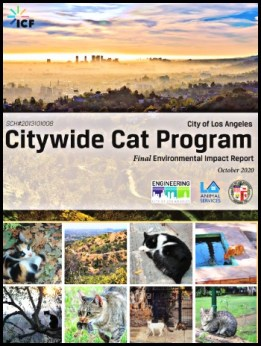 City of Los Angeles Citywide Cat Program