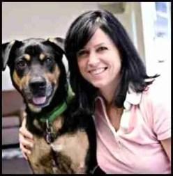 Lisa Lange of PETA