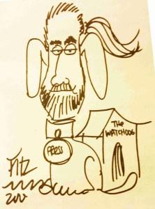 Dave Fitzsimmons' take on Merritt Clifton.