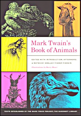 Mark Twain 's Book of Animals