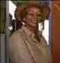 Sylvia T. Masebo (Peace Parks Foundation photo)