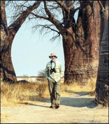 Michael Soule conservationist