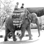Elephants no longer part of Indian Republic Day parades
