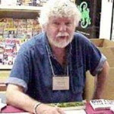 Norm Phelps