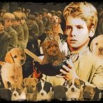 Orphans abandoned:  Prodigal Pets by Susan K. Houser