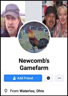 Newcomb Game Farm