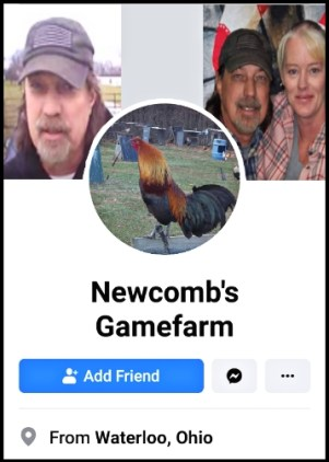 Newcomb Game Farm