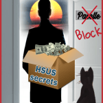 Wayne Pacelle resigns HSUS presidency, succeeded by Kitty Block