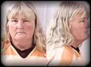 Marci Biesheuvel (Wyoming animal hoarder)