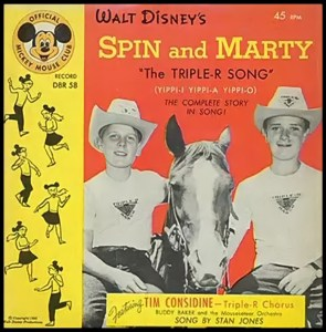 Spin & Marty