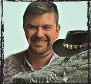 Mark Harvey-Sutton (Australian Live Exporters Council)