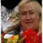 "Kathi Travers, 69, vehemently non-""animal rights"" animal advocate"