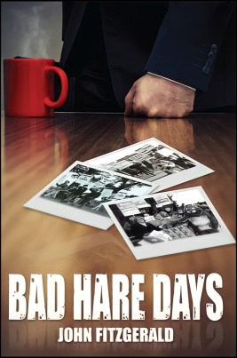 Bad Hare Days book cover